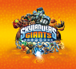 Buon Natale da Skylander Giants!