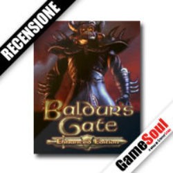 Baldur's Gate: Enhanced Edition – La Recensione
