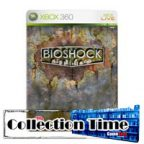 Collection Time – Bioshock Limited Edition