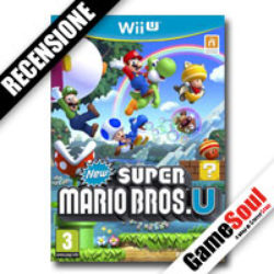 New Super Mario Bros. U – La Recensione