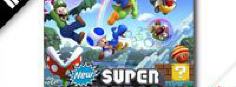 New Super Mario Bros. U – La Recensione