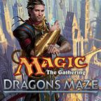 Magic: annunciato DGM: Dragon's Maze / Il Labirinto del Drago