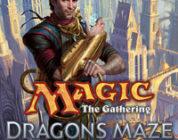 Magic: annunciato DGM: Dragon's Maze / Il Labirinto del Drago
