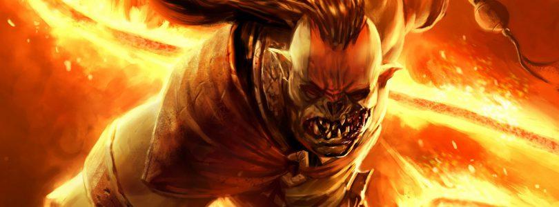 "Guardians of Middle Earth: DLC 2 – ""Lo Hobbit"""