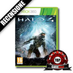 Halo 4 – La Recensione