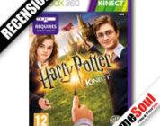Harry Potter per Kinect – La Recensione