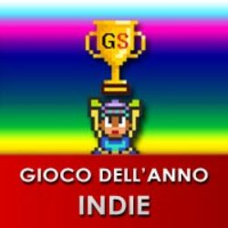 Indie Game dell'anno – GameSoul Awards