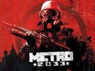 Il film di Metro 2033 è stato cancellato