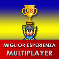 Miglior Esperienza Multiplayer – GameSoul Awards