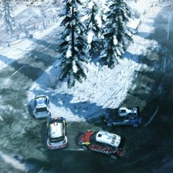 WRC Powerslide: Svolta arcade per Milestone!