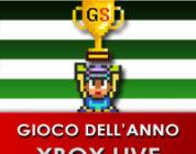 Gioco dell'anno Xbox Live – GameSoul Awards