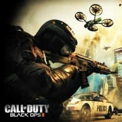 COD Black Ops 2: Revolution è disponibile anche per PlayStation 3 e PC