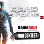 Ultimi codici per la demo di Dead Space 3!