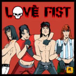Nostalgie Rockstar: su iTunes l'EP dei Love Fist