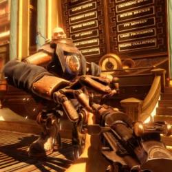 BioShock Infinite – Industrial Revolution Trailer