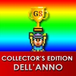 Collector's Edition dell'anno – GameSoul Awards