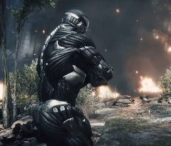 Le sette meraviglie di Crysis 3: Video #3