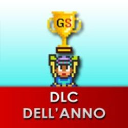 DLC dell'anno – GameSoul Awards