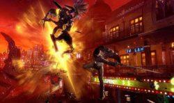 Confermata la modalità Bloody Palace in Devil May Cry