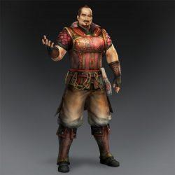 Dynasty Warriors 8: una valanga di screenshots!!