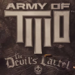 Army of Two: The Devil's Cartel – Overkill Trailer