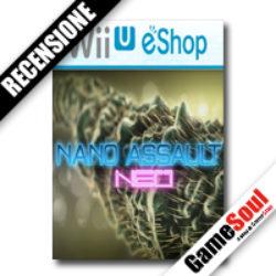 Nano Assault Neo – La Recensione