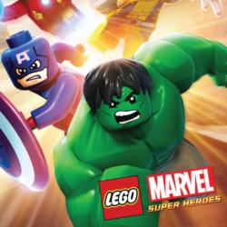 Trailer di lancio per LEGO Marvel Super Heroes