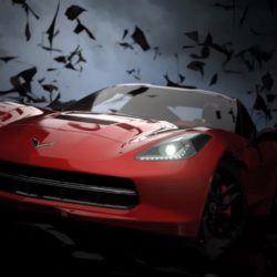 La Corvette Stingray arriva in Gran Turismo 5