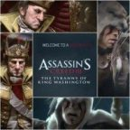 Assassin's Creed III: la tirannia di Re Washington si avvicina