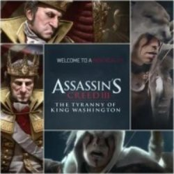 Assassin's Creed III: la tirannia di Re Washington si avvicina
