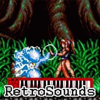 Retro Sounds: Alisia Dragoon (MegaDrive)