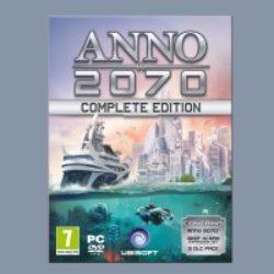 Edizione speciale per Anno 2070