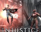 Data ufficiale per Injustice: Gods Among Us e la sua C.E.