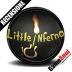 Little Inferno – La Recensione