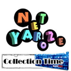 Collection Time – Sony Playstation Net Yaroze