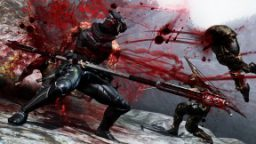 Demo per Ninja Gaiden 3: Razor's Edge