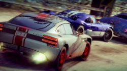 Criterion Games ha cancellato un suo gioco in sviluppo