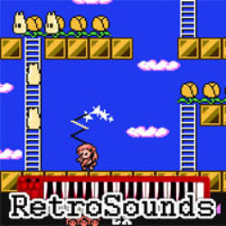 Retro Sounds – Rod Land (NES)