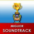Miglior Soundtrack – GameSoul Awards