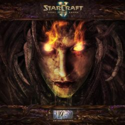 StarCraft II: Heart of the Swarm – Filmato iniziale!
