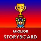 Miglior Storyboard – GameSoul Awards