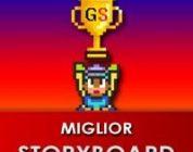 Miglior Storyboard – GameSoul Awards