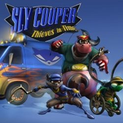 Sly Cooper: Thieves in time – Trailer di lancio!