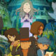Prof. Layton & The Azran Legacy – Trailer e Gallery!