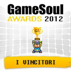 GameSoul Awards 2012: i Vincitori!