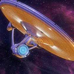 Data di uscita per Star Trek!