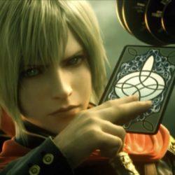 Fan disperati al lavoro sulla traduzione di Final Fantasy Type-0