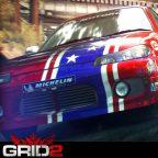 Namco Bandai e Codemasters insieme per GRID 2
