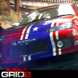 GRID 2 celebra il day one con un fantastico trailer