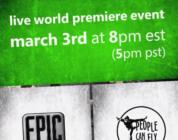 In arrivo su Xbox Live la Premiere di Gears of War: Judgment